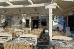 Alegro - Mykonos Restaurant with background music entertainment