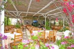 Agrari Beach - Mykonos Tavern with seafood cuisine