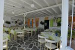 Sakis Grill House - Mykonos Tavern serving snacks