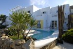 Kivotos - Mykonos Hotel with safe box facilities