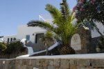 Petasos Beach Resort & Spa - Mykonos Hotel with air conditioning facilities