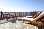 Petasos Town Hotel - Mykonos Hotel with safe box facilities