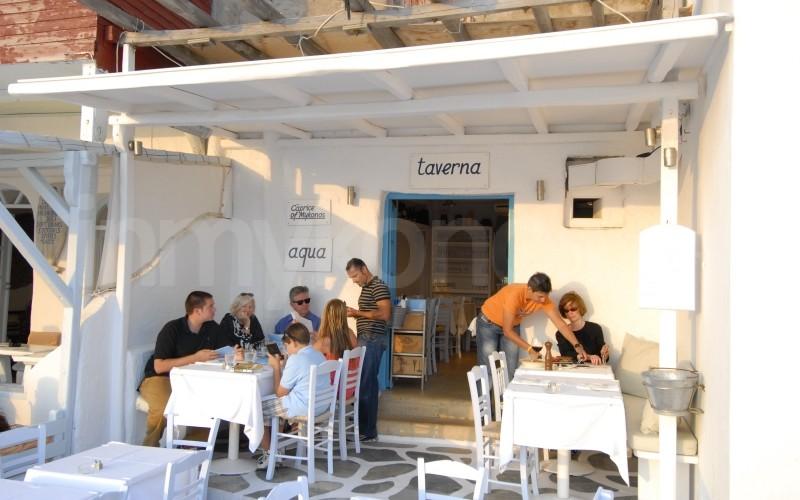 Aqua Taverna