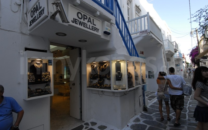 Opal - _MYK1326 - Mykonos, Greece