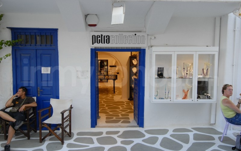 Petra Collection - _MYK1372 - Mykonos, Greece