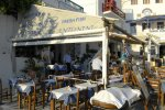 Antonini - family friendly Restaurant in Mykonos