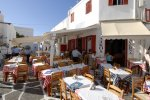 Nikos Tavern - Mykonos Tavern with greek cuisine