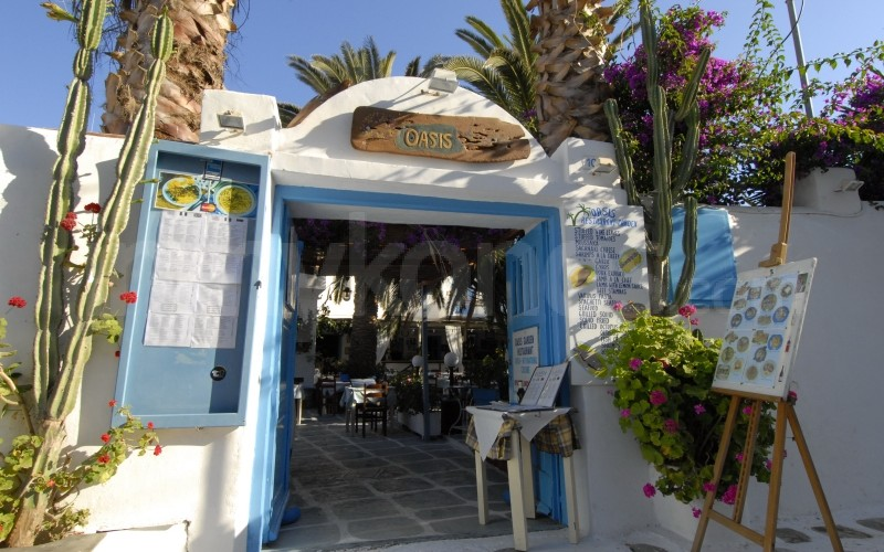 Oasis - _MYK1247 - Mykonos, Greece