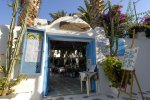 Oasis - Mykonos Restaurant with international cuisine