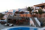 Carrop Tree - Mykonos Hotel with tv & satellite facilities