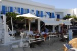 Nikos-Gallop - Mykonos Restaurant suitable for beachwear attire