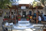 Tasos Taverna - Mykonos Tavern suitable for beachwear attire