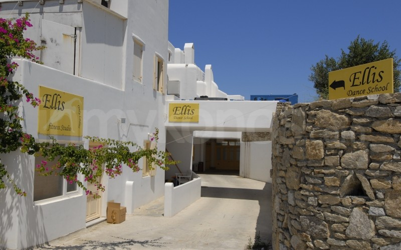 Ellis Dance School - _MYK2507 - Mykonos, Greece