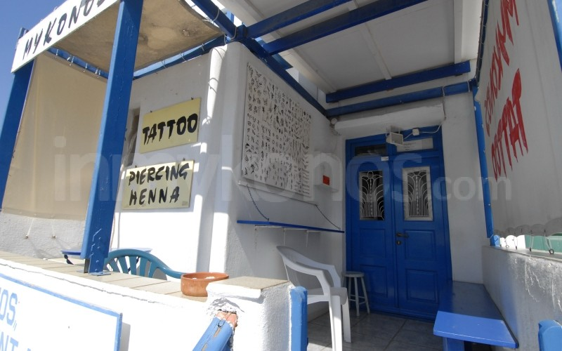 Mykonos Tattoo - _MYK0792 - Mykonos, Greece