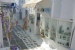 Ostria Art & Deco - Mykonos Home Deco Store accept master card payments