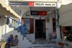 Delia Travel