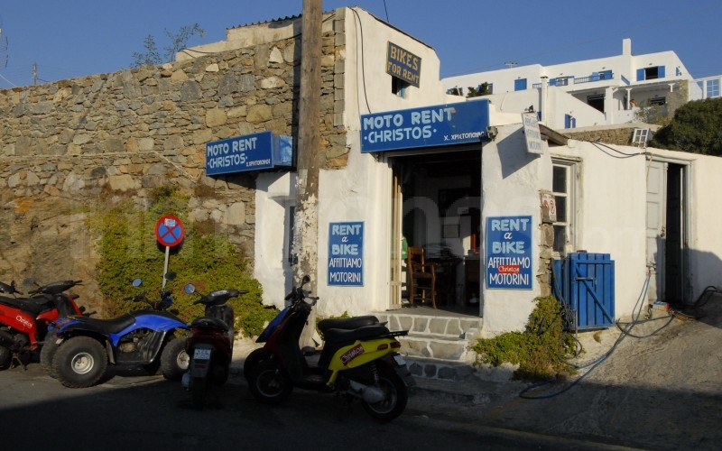 Christos - _MYK2227 - Mykonos, Greece