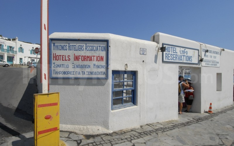 Mykonos Hoteliers Acossiation - _MYK1772 - Mykonos, Greece