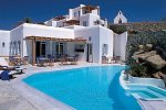 Deliades Hotel - Mykonos Hotel with tv & satellite facilities