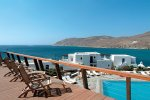 Archipelagos Hotel - Mykonos Hotel with a childrens playground