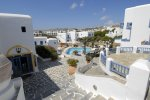 Poseidon Hotel & Suites - Mykonos Hotel with tv & satellite facilities