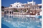Mykonos Star Apartment Complex - Mykonos Rooms & Apartments with a swimming pool