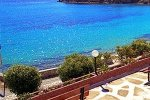 Alkistis Hotel - Mykonos Hotel with a private beach