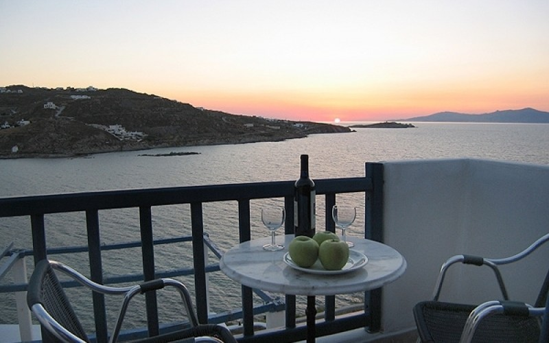 Vana Holidays - vanas holidays 3 - Mykonos, Greece