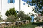 Psarou Garden Hotel - pet friendly Hotel in Mykonos
