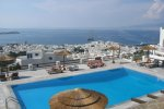 Alkyon Hotel - disabled friendly Hotel in Mykonos