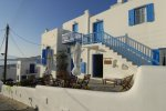 Myconian Inn - Mykonos Hotel with fridge facilities