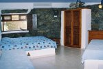 Villa Konstantin - Mykonos Rooms & Apartments with safe box facilities