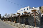 Pelagos Studios - Mykonos Rooms & Apartments with safe box facilities