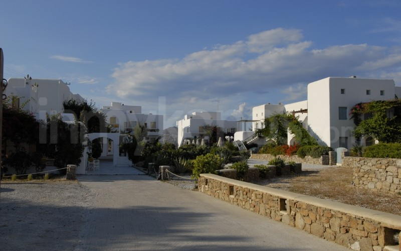 Corfos Bay Resort - _MYK1535 - Mykonos, Greece