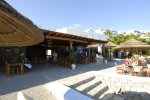 Cavo Psarou - Mykonos Tavern suitable for beachwear attire