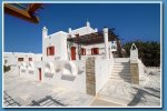 Villa Vasilis - Mykonos Rooms & Apartments with minibar facilities