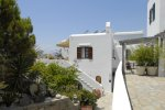 Rania Apartments - Mykonos Rooms & Apartments that provide laundry service