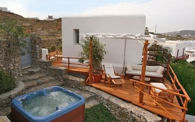 Xydakis Apartments - xydakis 3 - Mykonos, Greece