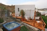Xydakis Apartments - Mykonos Rooms & Apartments with air conditioning facilities