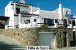 Terra e Marre Villa - family friendly Villa in Mykonos
