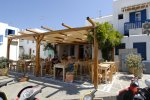 Cosmo - family friendly Restaurant in Mykonos