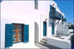 Aegean Hotel - two star Hotel in Mykonos