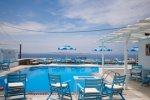 Flaskos Studios - Mykonos Rooms & Apartments with a swimming pool
