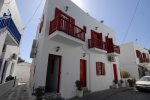 Orpheas Rooms - Mykonos Rooms & Apartments with fridge facilities