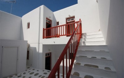 Dimitra Pension - dimitras 1 - Mykonos, Greece