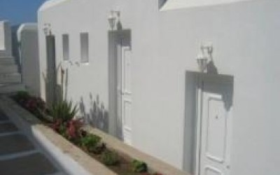Super Paradise Pension - super paradise pension 1 - Mykonos, Greece