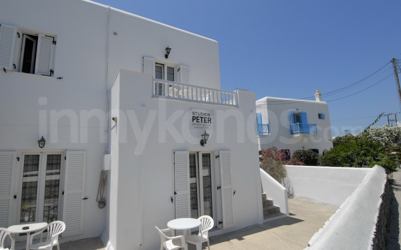 Peter Studios - _MYK1666 - Mykonos, Greece
