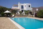 Villa Anastasia - family friendly Villa in Mykonos