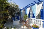 Amaryllis Studios & Apartments - pet friendly Rooms & Apartments in Mykonos