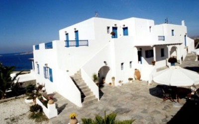 Irida Furnished Apartments - irida 1 - Mykonos, Greece